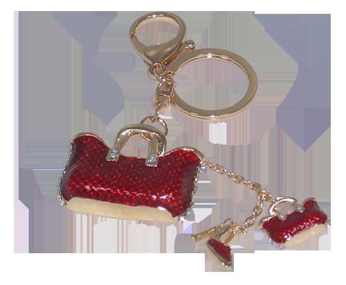 Handtaschenanhänger, Taschenanhänger