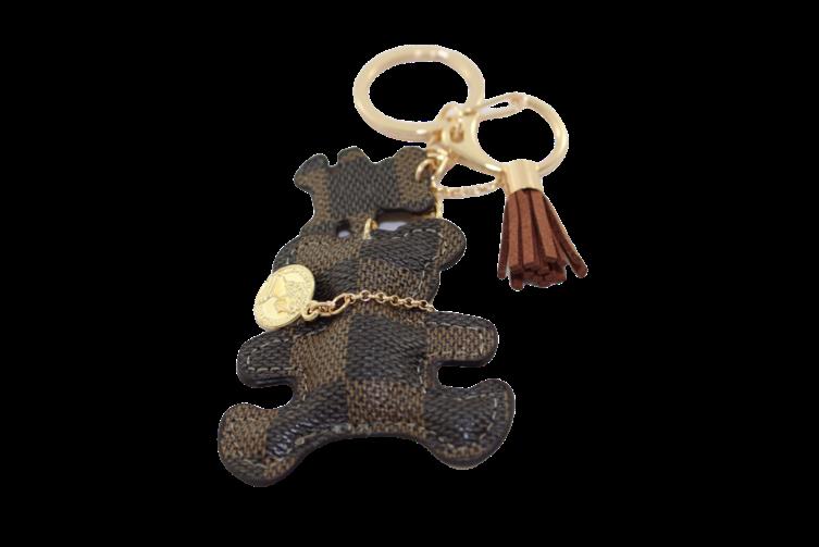Teddybär Design aus Anhänger